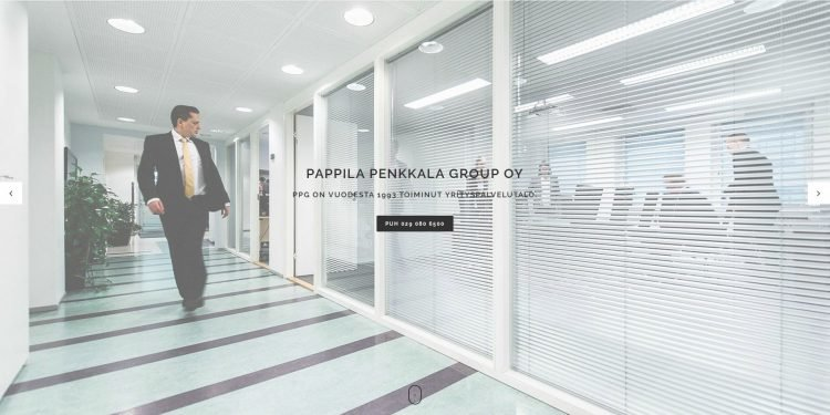 Pappila Penkkala Group